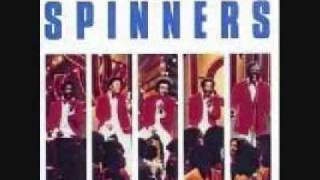 The Spinners-Working my way back to you