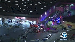 Off-duty LAPD officer involved in deadly IE Costco shooting | ABC7