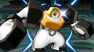 MELTAN + MELMETAL DATAMINE! ATTACKEN, WERTE, SHINY FORM! Pokemon Let's Go Pikachu und Evoli!