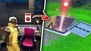Top 5 Fortnite Mysteries THAT MAY NEVER BE SOLVED!
