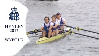 Sport Imperial v Pioneer Valley - Wyfold | Henley 2017 Day 1