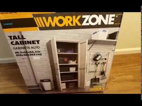 workzone storage cabinet jobs ecityworks