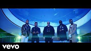 El Coyote The Show, Farruko, Tito ″El Bambino″ - No Le Bajes