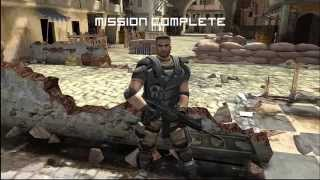 one man army commando action Game