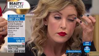 HSN | Beauty Report with Amy Morrison 10.19.2017 - 07 PM