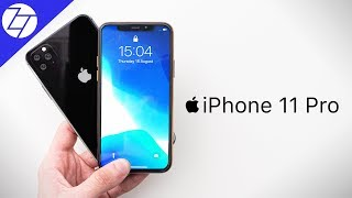 iPhone 11 (2019) & iPhone 12 (2020) - Release Date & Latest Leaks!