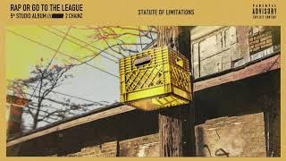 2 Chainz - Statute of Limitations