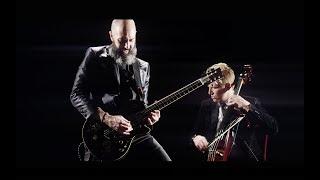 Mozart - Metallica (Symphony No. 40 - Enter Sandman : MOZART HEROES