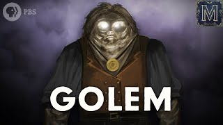 Golem: The Mysterious Clay Monster of Jewish Lore