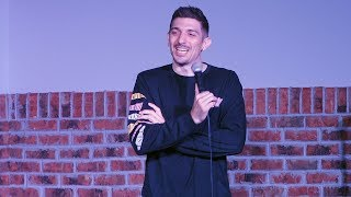 Dumbest Audience Member Ever... | Andrew Schulz | Stand Up Comedy