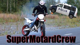 SMC - Kikkailua + Poliisia karkuun (R.I.P KORTTI!)