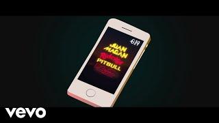 Juan Magan, Pitbull, Rich The Kid - Echa Pa Aca ft. RJ Word
