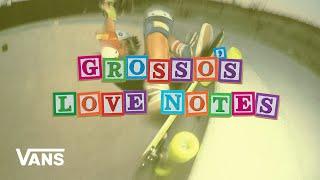 Loveletters Season 10: Love Note to Copers | Jeff Grosso's Loveletters to Skateboarding | VANS