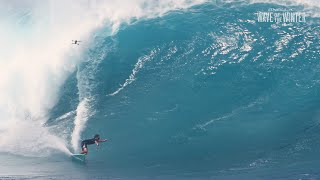 Cam Richards at Pipeline, December 6th, 2018   Angle 8