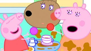 Peppa Pig Official Channel   Peppa Pig Plays Ball Games