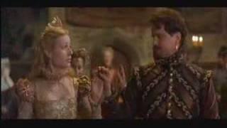 The Dance-Shakespeare in love