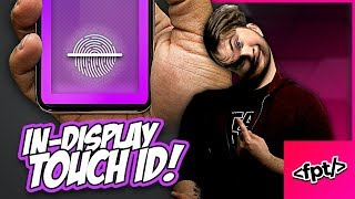 APPLE IS BRINGING TOUCH ID TO THE IPHONE X AFTER ALL 🤔
