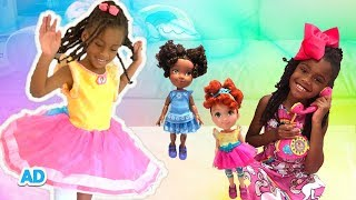 Disney Junior Fancy Nancy Surprise