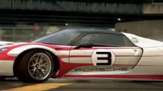 Car racing best scene ever ( EA car racing games) part-1