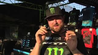 Remember this crash? (Vaughn Gittin Jr. - Texas 2015)