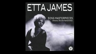 Etta James - All I Could Do Is Cry