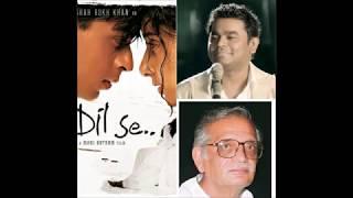 Dil se - Uyire Love theme A.R.Rahman