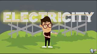Introduction to Electricity- for kids
