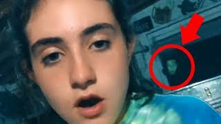 5 Scary Ghost That Will HAUNT You !