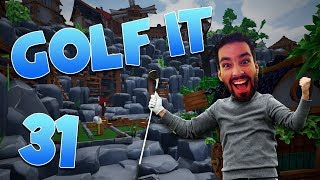 Spooky Scary Golfing! (Golf It #31)