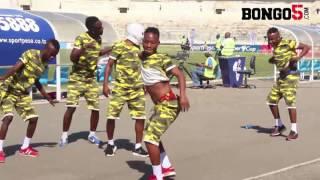 Dulla Mkabila afanya show kali katika fainali ya SportPesa Super Cup