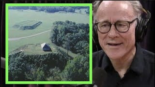 Graham Hancock - America is Most Likely Home for Lost Civilization | Joe Rogan