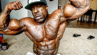 109 Straight Push ups | Don't Destroy your Body (Kali Muscle Rant)