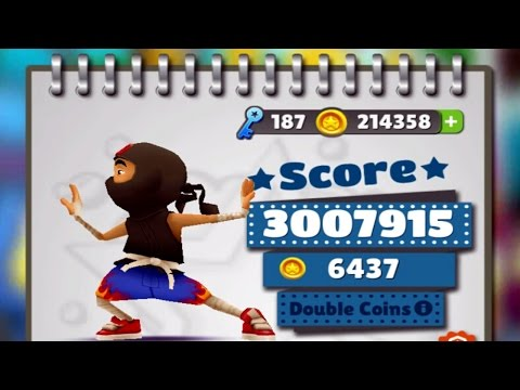 hqdefault Subway Surfers Bangkok Android Gameplay #9 Technology
