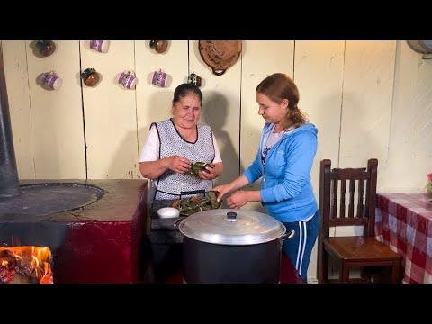 Corundas de Verduras Michoacanas De Mi Rancho A Tu Cocina