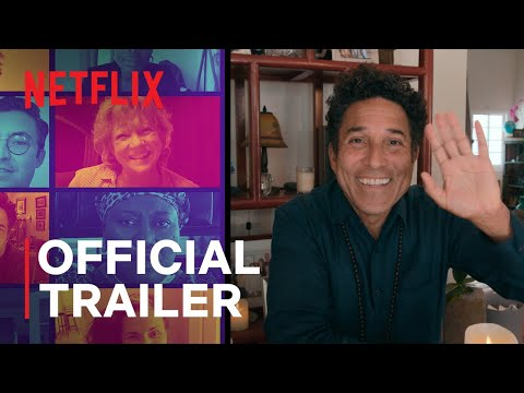 SOCIAL DISTANCE | Official Trailer | Netflix