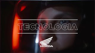Tecnologia é o que move você?