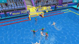 sports games part-1