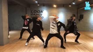방탄소년단(BTS)을 존경한다는 신인그룹 IM의 피땀눈물 커버
