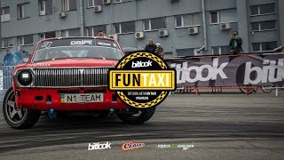 Все что ты пропустил на Bitlook Fun Taxi Сильпо | #bitlook