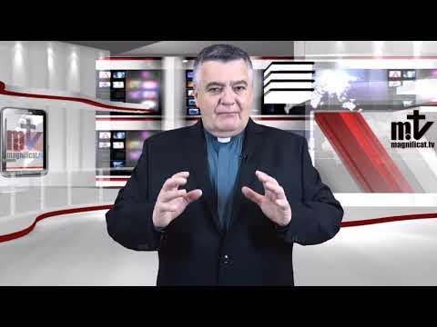 Actualidad Comentada   Los enemigos del Papado   P. Santiago Martín   Magnificat.tv   28-05-2021