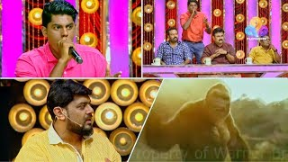 Comedy Utsavam │Flowers│Ep# 95