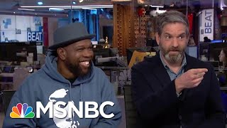 Jeru The Damaja: Why 'Aunt Becky' & 'Goop' Are The Same Problem   The Beat With Ari Melber   MSNBC