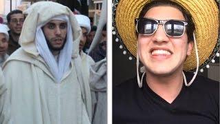 Amine RADI- Cheikh Samadi - الشيخ الصمدي ( Arabe )