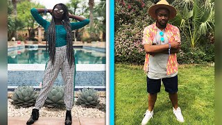 We Style Each Other For Under $150 At Coachella