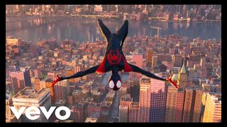 What's Up Danger (Spider-Man: Into The Spider-Verse) Music