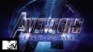 Marvel Studios' Avengers Endgame - Official Trailer HD | MTV Movies