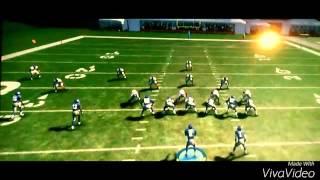 Gabriel Jenkins sports games highlights