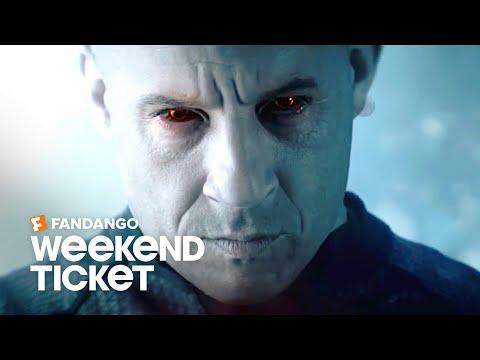 What to Watch This Week: Bloodshot   Weekend Ticket