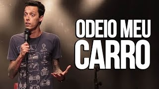 CARRO VELHO - STAND UP COMEDY - NIL AGRA