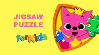 Jigsaw Puzzle for Kids | Educational puzzle game